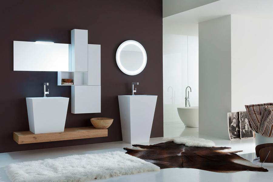 mobile per bagno e lavanderia - Arredo Bagno Varedo