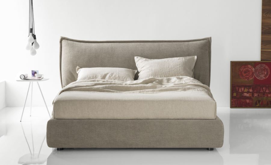 Letto Softly di Calligaris
