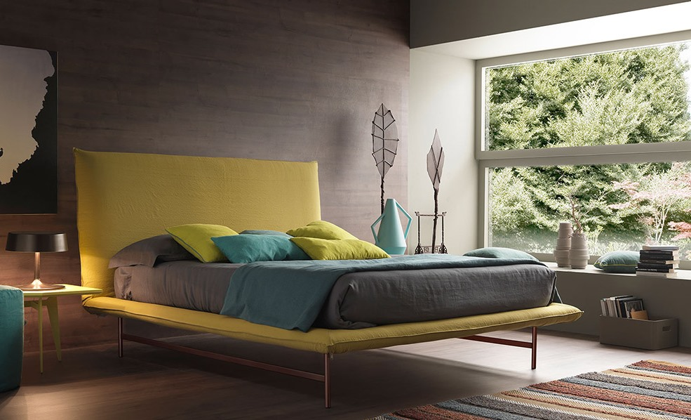 letto matrimoniale Fair Light