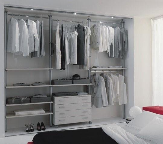 armadio e cabina armadio