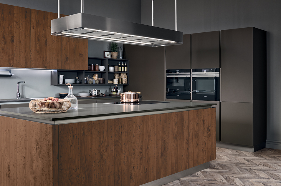 Veneta cucine modello Ri flex