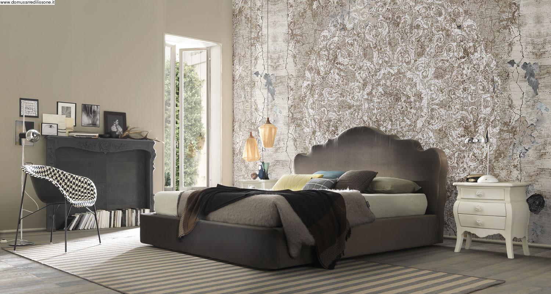 Tappezzeria design - Rivestimento camera da letto ...