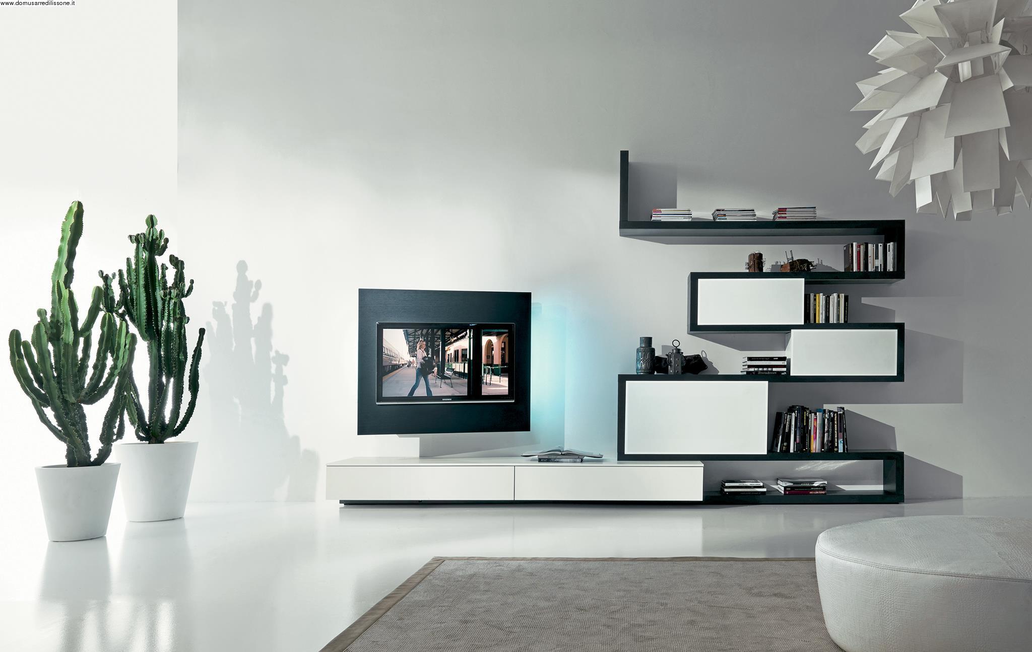 Soggiorno fimar mobili - Mobili contenitori soggiorno ...