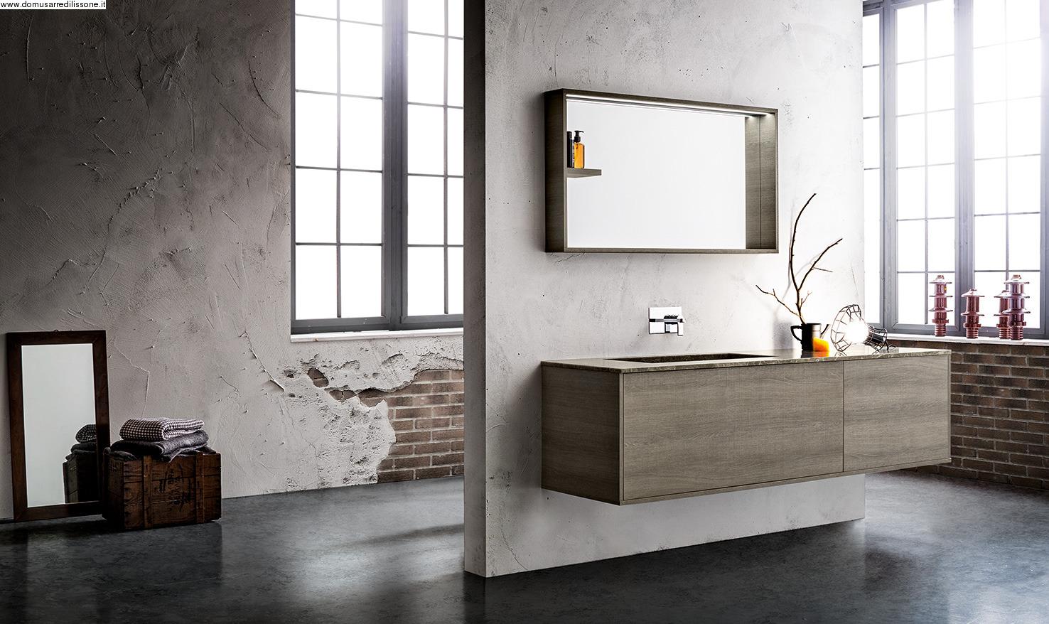 Specchi design da parete - Lissone arredo bagno ...