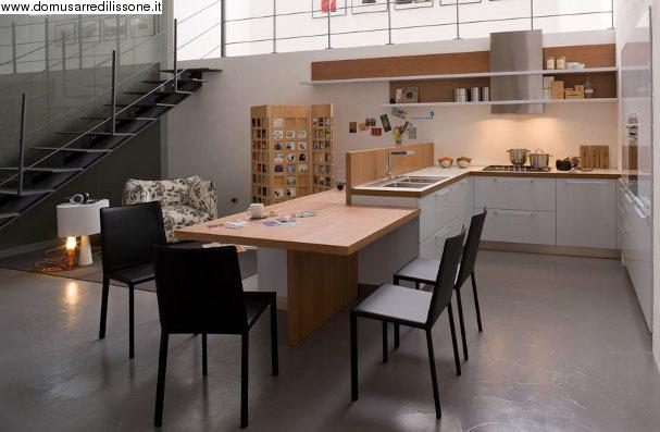 Cucina Extra Fashion New Veneta Cucine