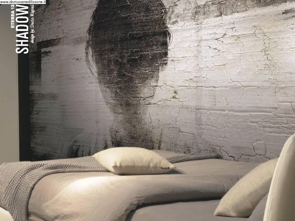 Carta da parati effetto cemento grezzo for Carta da parati effetto muro rovinato