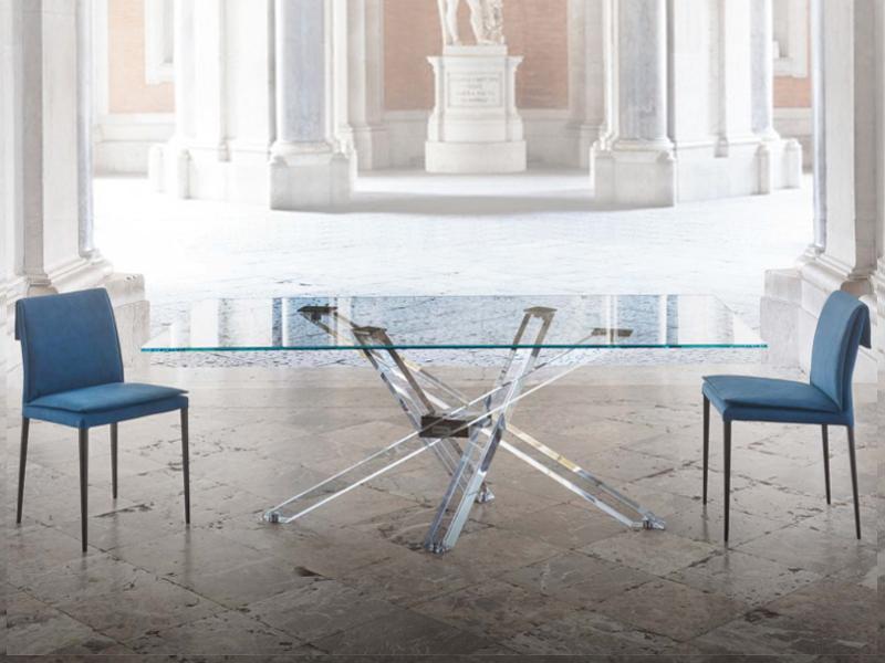 Piano In Vetro Per Tavolo Prezzi - Idee Per La Casa - Douglasfalls.com