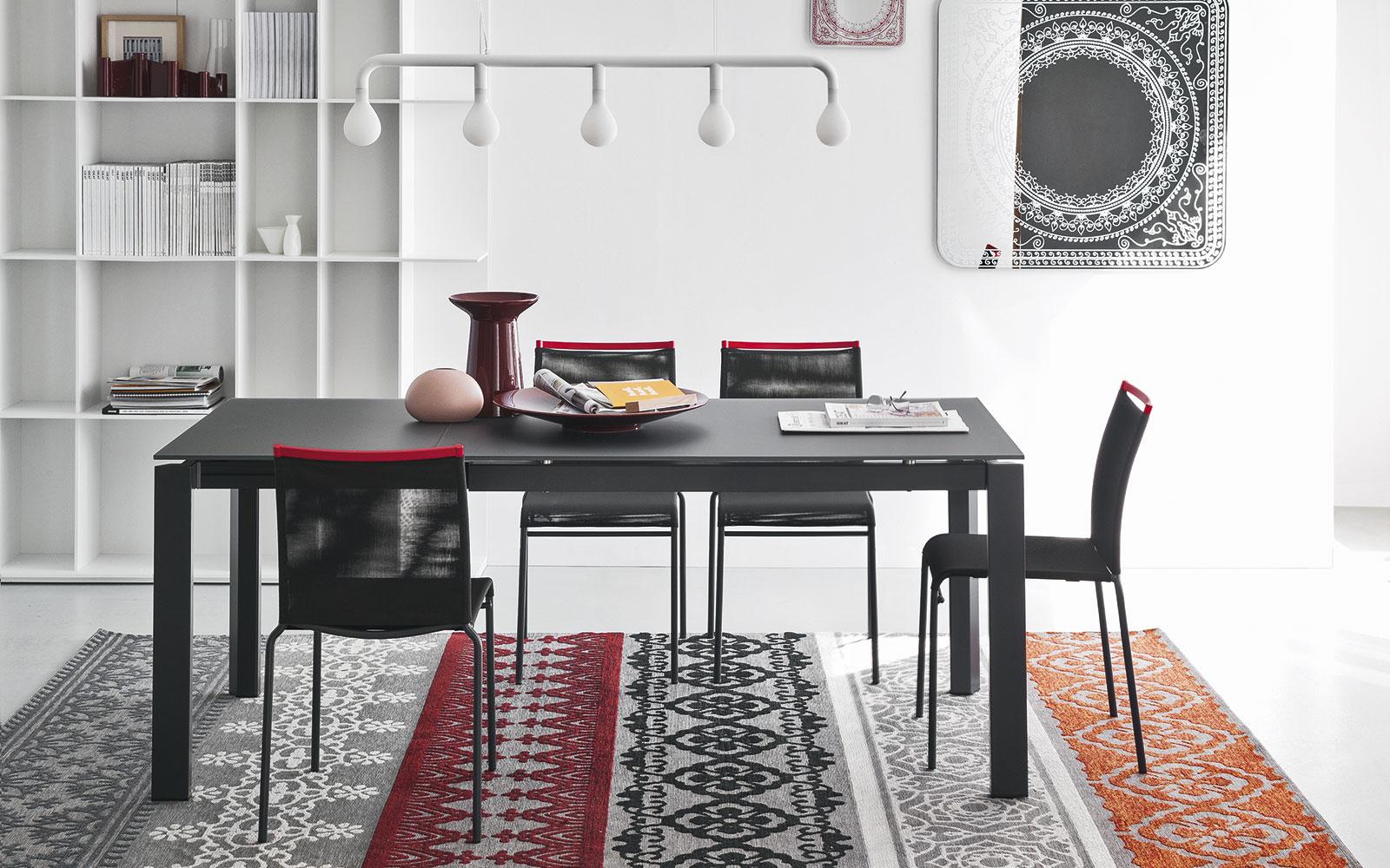 Promo Calligaris Tavoli in ceramica al prezzo del vetro